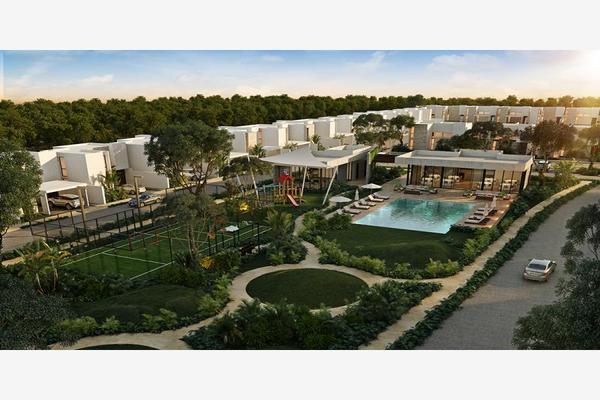 Foto de casa en venta en paseos del mayab 1, parque residencial, solidaridad, quintana roo, 6147917 No. 18