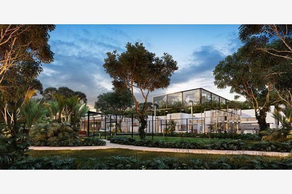 Foto de casa en venta en paseos del mayab 1, parque residencial, solidaridad, quintana roo, 6147917 No. 19