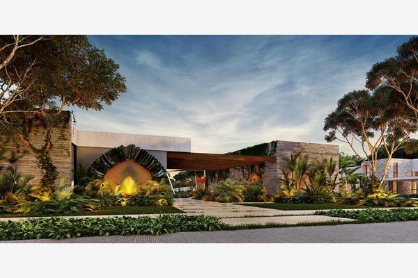 Foto de casa en venta en paseos del mayab 1, parque residencial, solidaridad, quintana roo, 6147917 No. 20