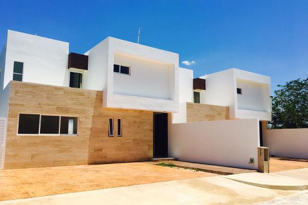 Foto de casa en venta en paseos del mayab , conkal, conkal, yucatán, 3336002 No. 02