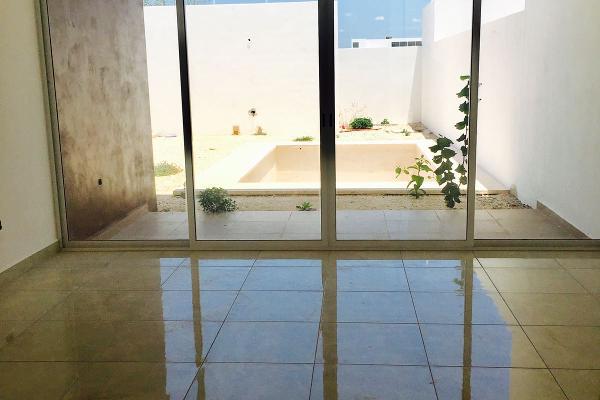 Foto de casa en venta en paseos del mayab , conkal, conkal, yucatán, 3336002 No. 03
