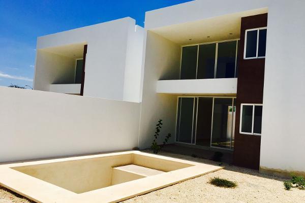 Foto de casa en venta en paseos del mayab , conkal, conkal, yucatán, 3336002 No. 04