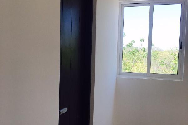 Foto de casa en venta en paseos del mayab , conkal, conkal, yucatán, 3336002 No. 11