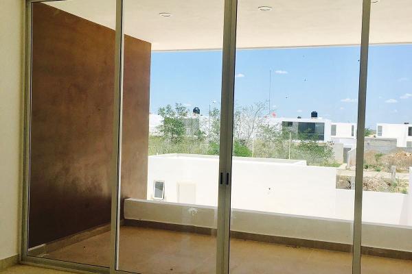 Foto de casa en venta en paseos del mayab , conkal, conkal, yucatán, 3336002 No. 13