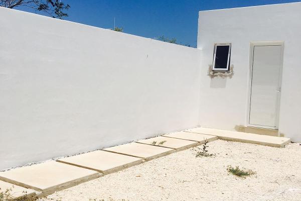 Foto de casa en venta en paseos del mayab , conkal, conkal, yucatán, 3336002 No. 15