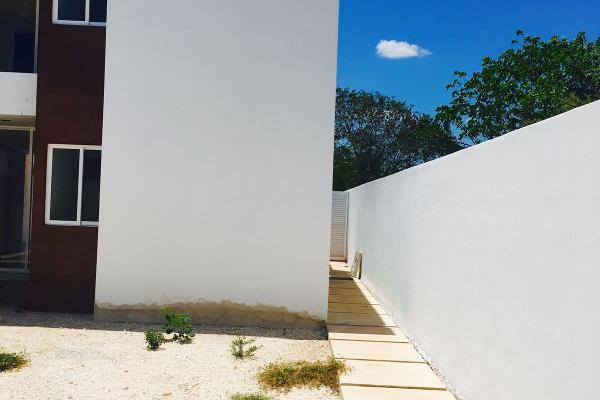 Foto de casa en venta en paseos del mayab , conkal, conkal, yucatán, 3336002 No. 16