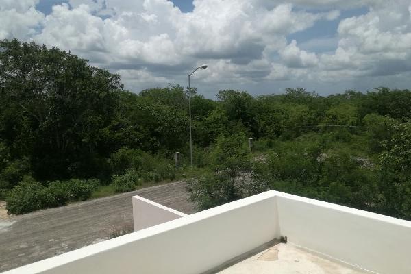 Foto de casa en venta en paseos del mayab , conkal, conkal, yucatán, 3336002 No. 18