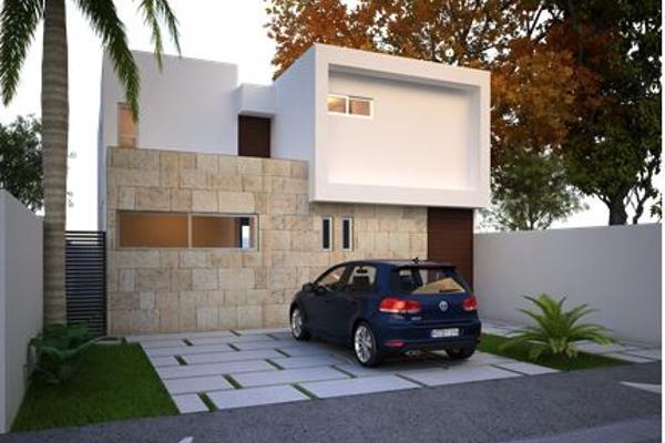 Foto de casa en venta en paseos del mayab , conkal, conkal, yucatán, 3336002 No. 20