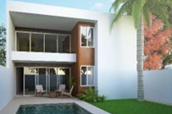 Foto de casa en venta en paseos del mayab , conkal, conkal, yucatán, 3336002 No. 21