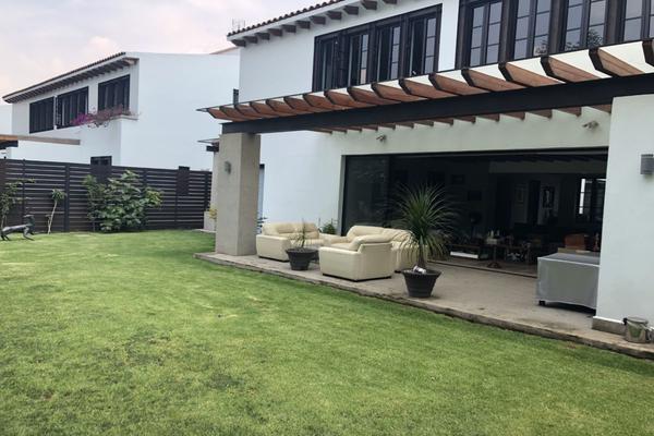 Foto de casa en venta en paseos del pedregal , jardines del pedregal, álvaro obregón, df / cdmx, 8184141 No. 01