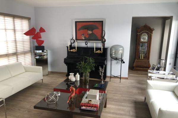 Foto de casa en venta en paseos del pedregal , jardines del pedregal, álvaro obregón, df / cdmx, 8184141 No. 05