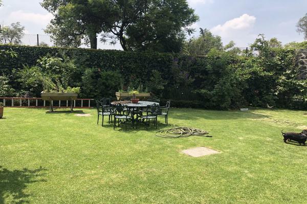 Foto de casa en venta en paseos del pedregal , jardines del pedregal, álvaro obregón, df / cdmx, 8184141 No. 08