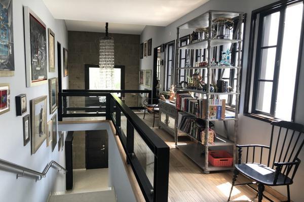Foto de casa en venta en paseos del pedregal , jardines del pedregal, álvaro obregón, df / cdmx, 8184141 No. 14