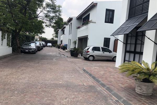 Foto de casa en venta en paseos del pedregal , jardines del pedregal, álvaro obregón, df / cdmx, 8184141 No. 16