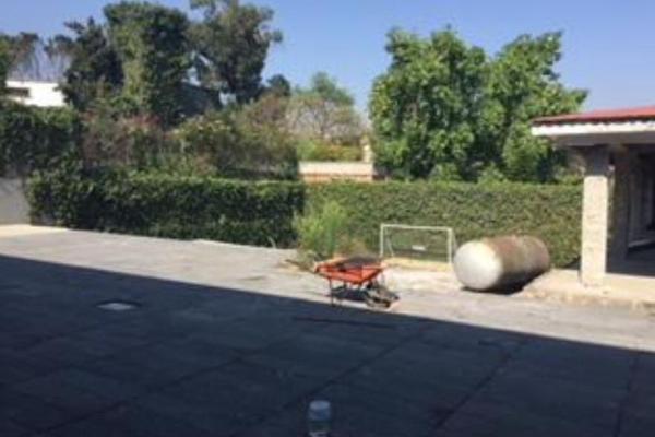 Foto de casa en venta en paseos del pedregal , jardines del pedregal, álvaro obregón, df / cdmx, 5884324 No. 08