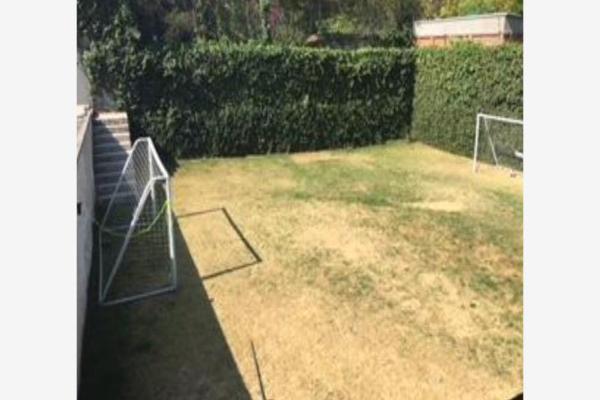 Foto de casa en venta en paseos del pedregal , jardines del pedregal, álvaro obregón, df / cdmx, 5884324 No. 09