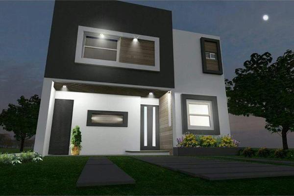Foto de casa en venta en paseos del pedregal , juriquilla, querétaro, querétaro, 4599603 No. 01
