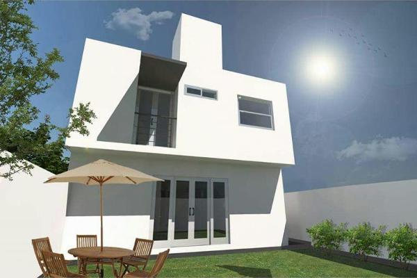 Foto de casa en venta en paseos del pedregal , juriquilla, querétaro, querétaro, 4599603 No. 04