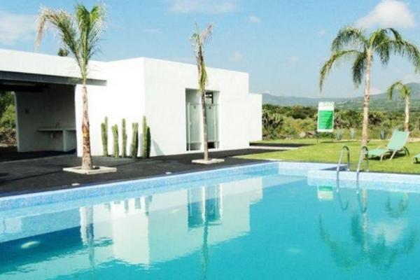 Foto de casa en venta en paseos del pedregal , juriquilla, querétaro, querétaro, 4599603 No. 10