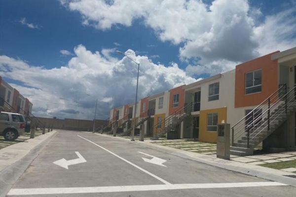 Foto de casa en venta en  , villas de la laguna, zumpango, méxico, 3682031 No. 03