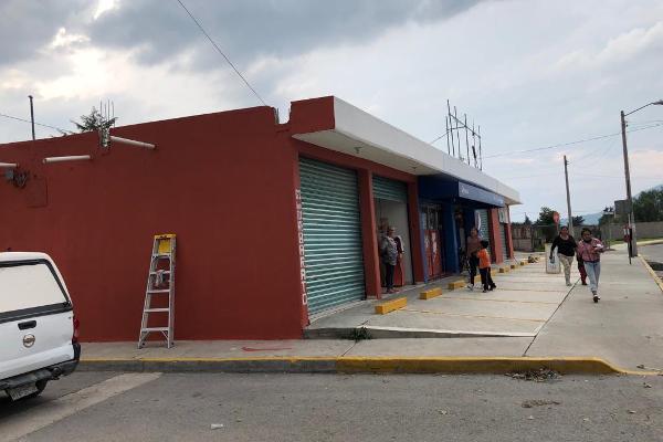 Foto de local en venta en paseos del pirul , santa maría, zumpango, méxico, 5928417 No. 02