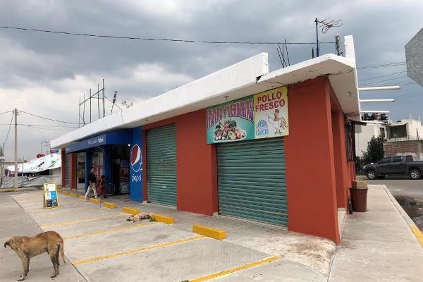 Foto de local en venta en paseos del pirul , santa maría, zumpango, méxico, 5928417 No. 03