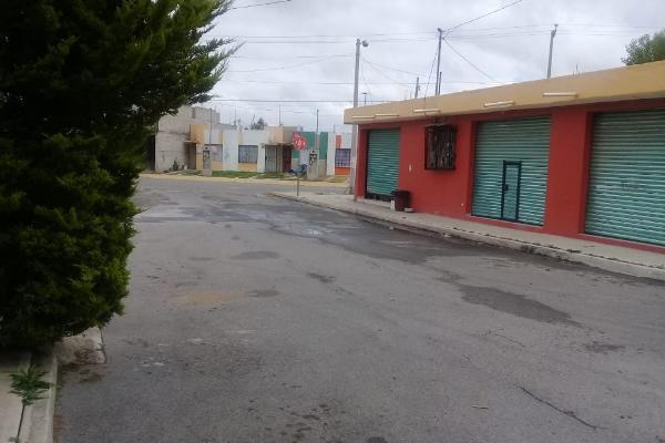Foto de local en venta en paseos del pirul , santa maría, zumpango, méxico, 5928417 No. 04