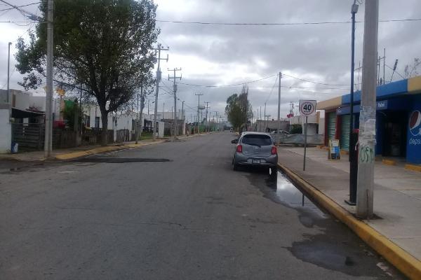 Foto de local en venta en paseos del pirul , santa maría, zumpango, méxico, 5928417 No. 09