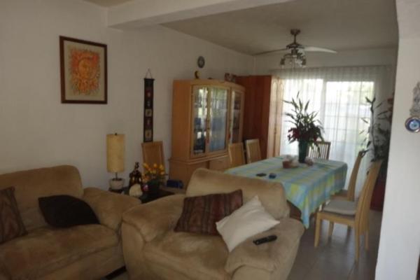 Foto de casa en venta en - -, paseos del río, emiliano zapata, morelos, 4309565 No. 02