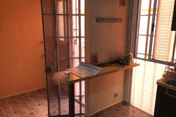 Foto de casa en venta en  , paseos del río, emiliano zapata, morelos, 9924701 No. 04