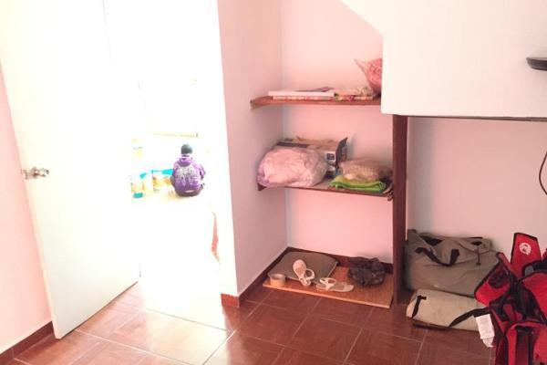 Foto de casa en venta en  , paseos del río, emiliano zapata, morelos, 9924701 No. 07