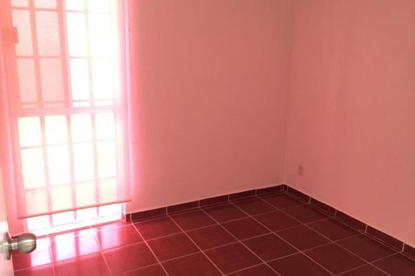 Foto de casa en venta en  , paseos del río, emiliano zapata, morelos, 9924701 No. 14