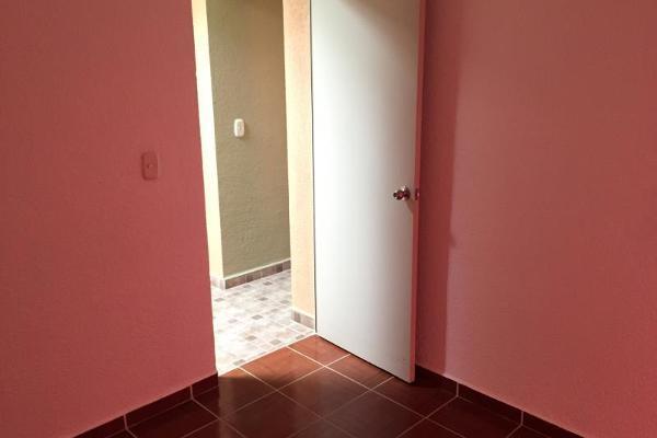 Foto de casa en venta en  , paseos del río, emiliano zapata, morelos, 9924701 No. 15