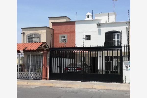 Foto de casa en venta en paseos del río , paseos del río, emiliano zapata, morelos, 5308826 No. 01