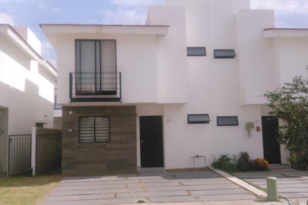 Foto de casa en venta en paseos del sol , san agustin, tlajomulco de zúñiga, jalisco, 6138992 No. 01