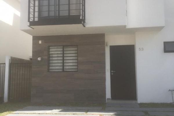 Foto de casa en venta en paseos del sol , san agustin, tlajomulco de zúñiga, jalisco, 6138992 No. 02