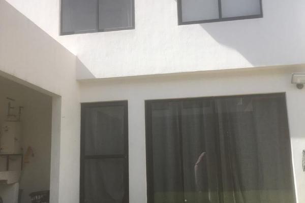 Foto de casa en venta en paseos del sol , san agustin, tlajomulco de zúñiga, jalisco, 6138992 No. 03