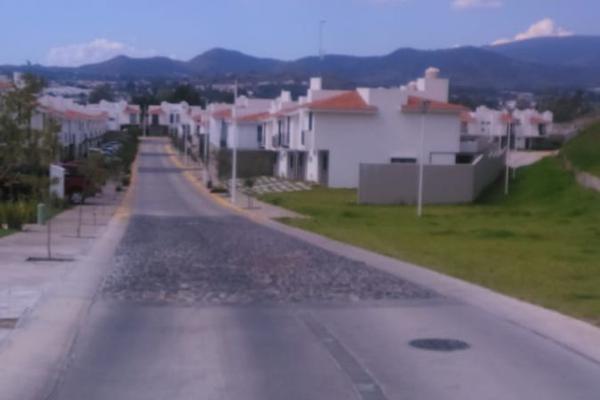 Foto de casa en venta en paseos del sol , san agustin, tlajomulco de zúñiga, jalisco, 6138992 No. 21
