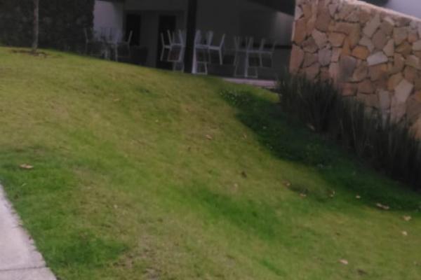 Foto de casa en venta en paseos del sol , san agustin, tlajomulco de zúñiga, jalisco, 6138992 No. 24