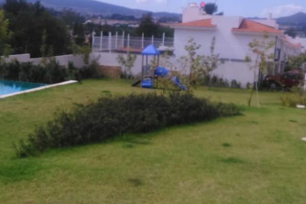 Foto de casa en venta en paseos del sol , san agustin, tlajomulco de zúñiga, jalisco, 6138992 No. 26