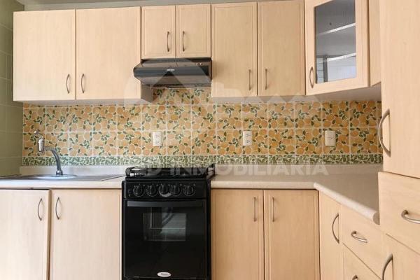 Foto de casa en venta en  , paseos del valle, tarímbaro, michoacán de ocampo, 12267351 No. 01