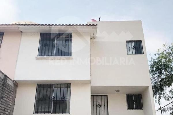 Foto de casa en venta en  , paseos del valle, tarímbaro, michoacán de ocampo, 12267351 No. 03