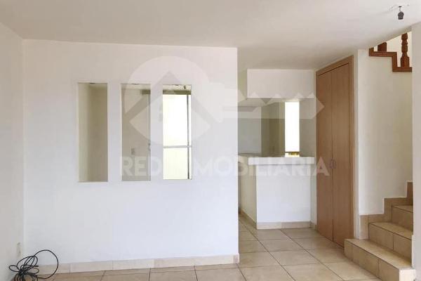 Foto de casa en venta en  , paseos del valle, tarímbaro, michoacán de ocampo, 12267351 No. 05