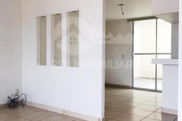 Foto de casa en venta en  , paseos del valle, tarímbaro, michoacán de ocampo, 12267351 No. 08