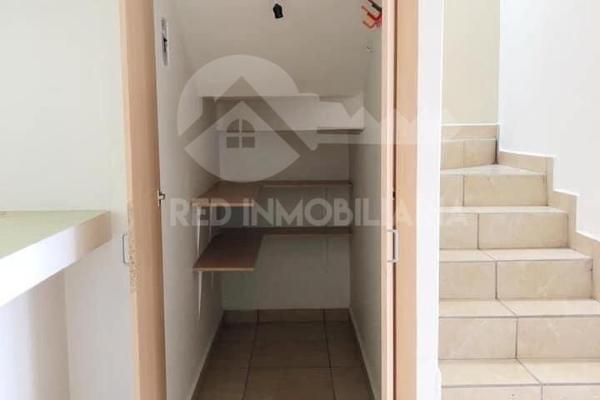 Foto de casa en venta en  , paseos del valle, tarímbaro, michoacán de ocampo, 12267351 No. 09