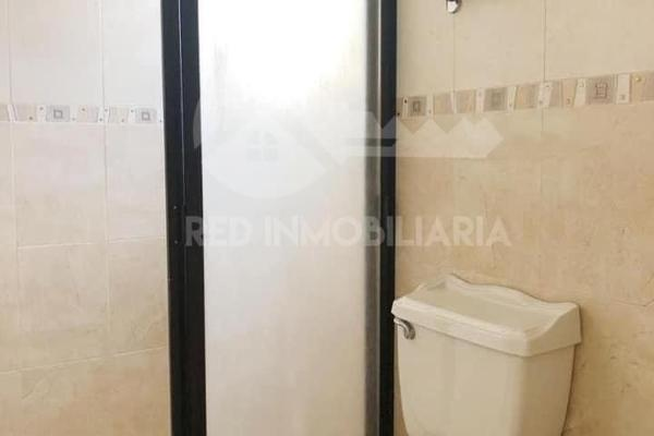 Foto de casa en venta en  , paseos del valle, tarímbaro, michoacán de ocampo, 12267351 No. 12