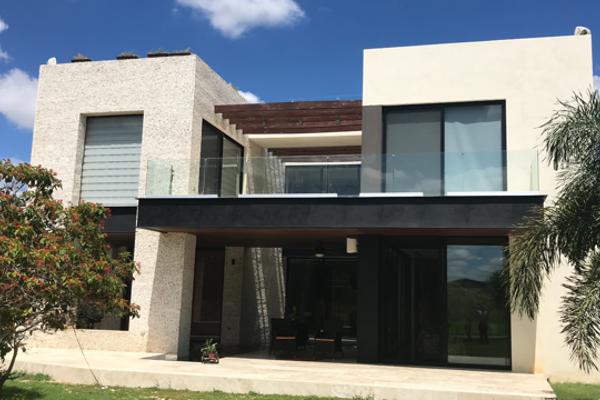 Foto de casa en venta en paseos jaguar , yucatan, mérida, yucatán, 12267242 No. 02