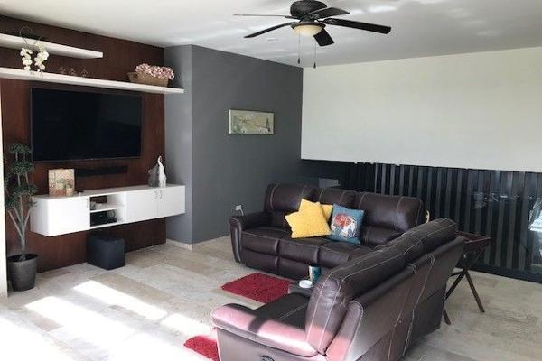 Foto de casa en venta en paseos jaguar , yucatan, mérida, yucatán, 12267242 No. 04