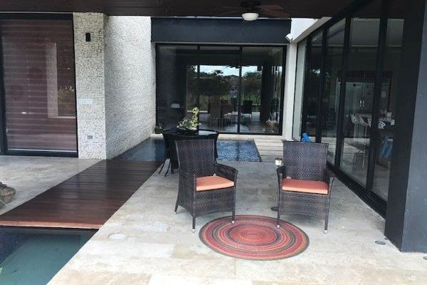 Foto de casa en venta en paseos jaguar , yucatan, mérida, yucatán, 12267242 No. 06