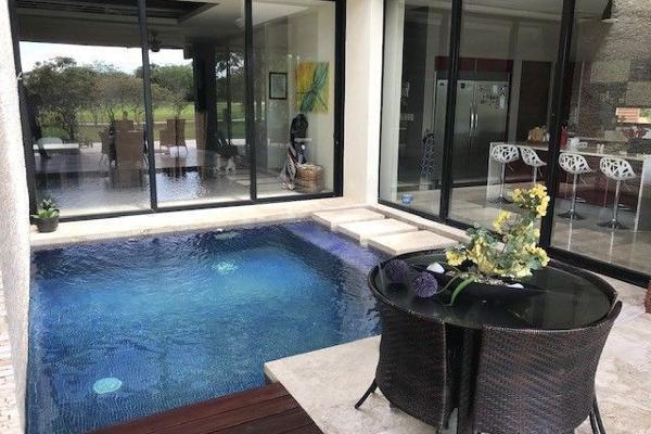 Foto de casa en venta en paseos jaguar , yucatan, mérida, yucatán, 12267242 No. 07